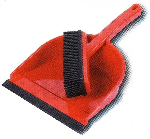 Rubber brush with the blade EXPRESS