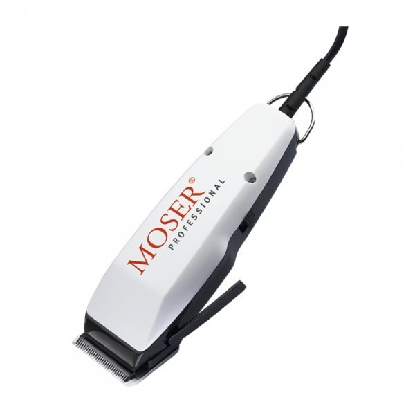 MOSER 1400-0086 Professional White 1