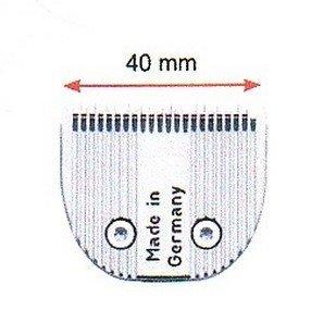 Cutting head MOSER 1450-7220 Standard 1