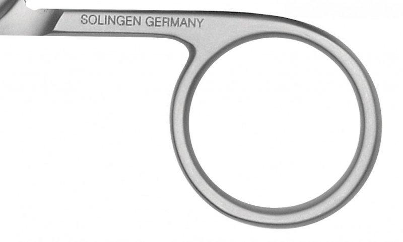 Cuticle scissors to Solingen DOVO 325,356 - DOVOPICA 2