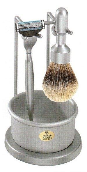 Shaving kit MERCURY Solingen - MACH 3
