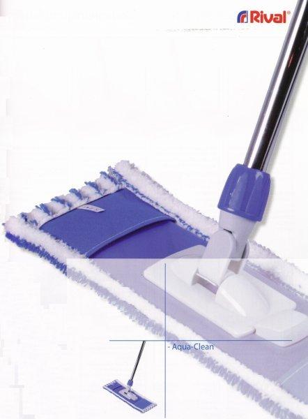 Flat mop Aqua Clean 577260 1