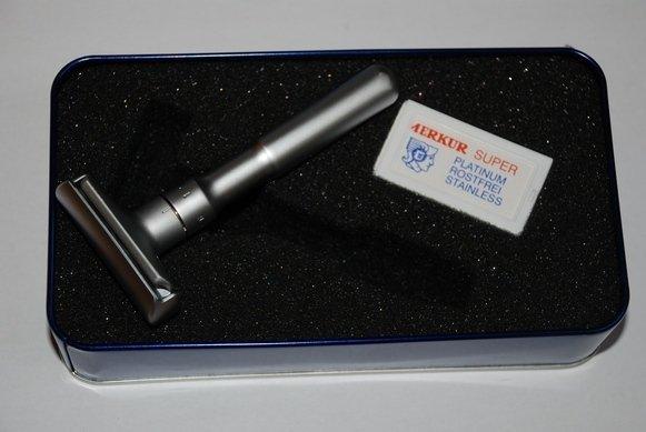 Razor Merkur Solingen 760 002 Future - set 2