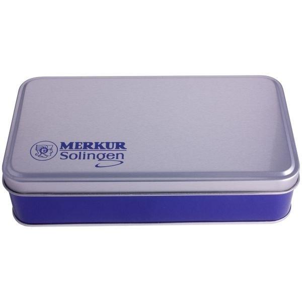 Razor Merkur Solingen 760 002 Future - set 3