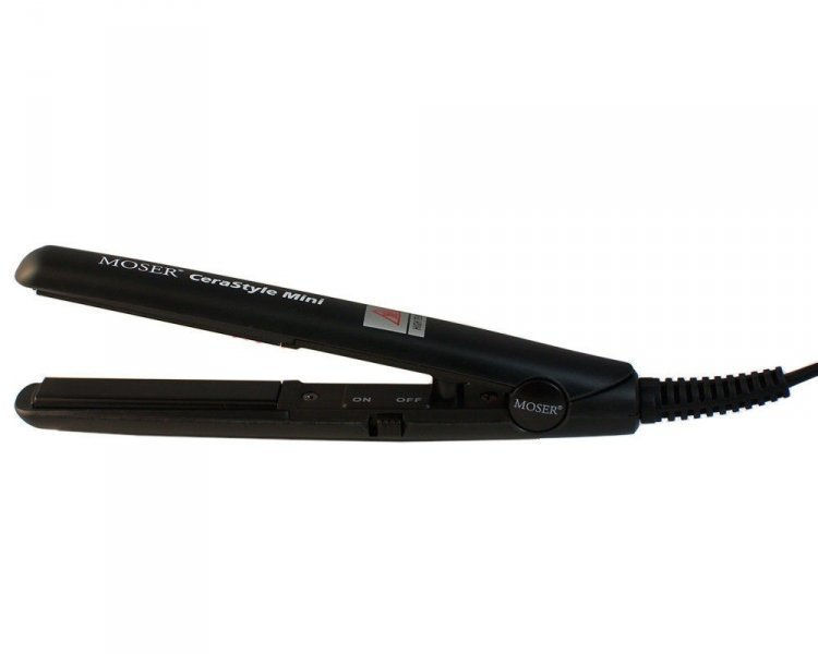 mini-hair-straightener-moser-cerastyle 2