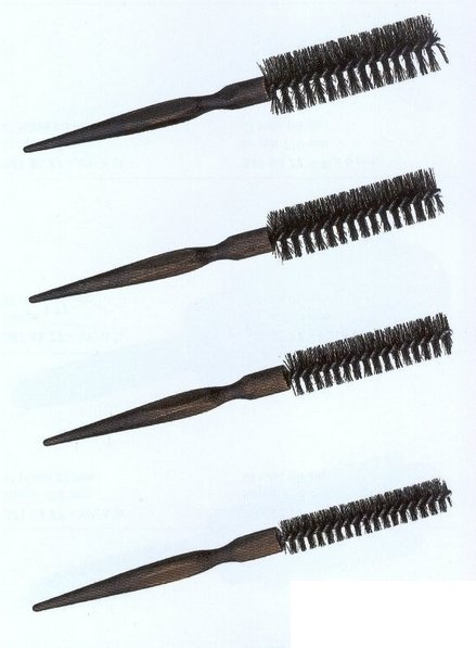 KELLER - round brush PRO-LINE - 30 mm