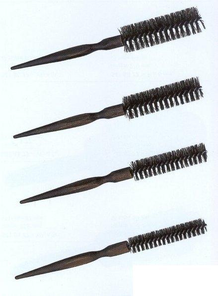 KELLER - round brush PRO-LINE - 21 mm