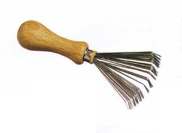 Special cleaning brush KELLER 500 00 01