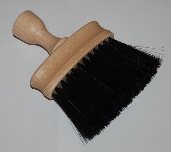 Dusters brush KELLER 557 02 50 1