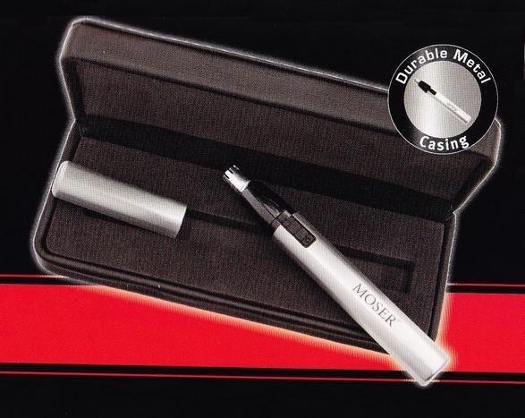 MOSER 4900-0050 Senso Cut + Box 2