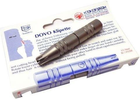Hair trimmers DOVO Solingen KLIPETTE 385006 3