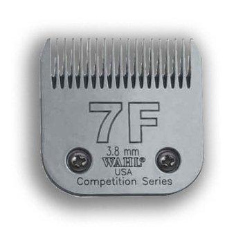 Cutting head WAHL 1247-7340 - 3.8 mm