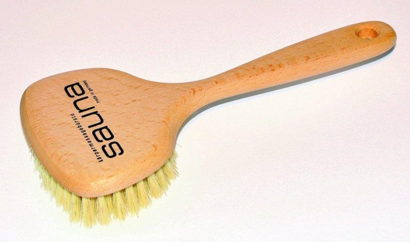 Sauna brush KELLER 206 22 32 1