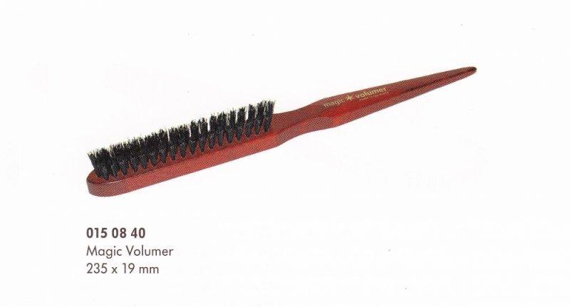 Hairbrush KELLER Magic Volumer 015 08 40 - Wooden 1