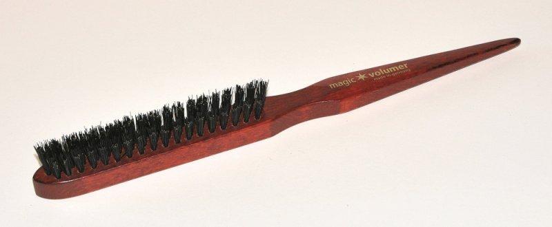 Hairbrush KELLER Magic Volumer 015 08 40 - Wooden 3