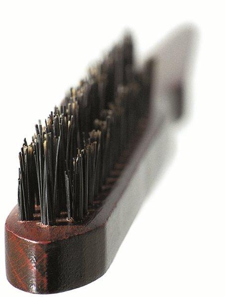 Hairbrush KELLER Magic Volumer 015 08 40 - Wooden 4