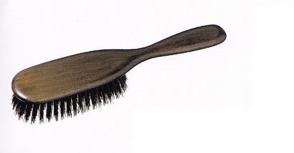 Hairbrush KELLER 010 03 40 - Wooden
