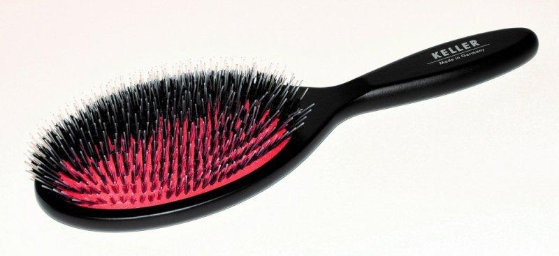 Hairbrush KELLER - EXCLUSIVE 124 06 80 1