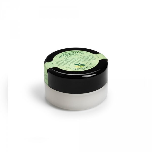 Shaving cream Mondial 1760 Bergamotto 150 ml pic