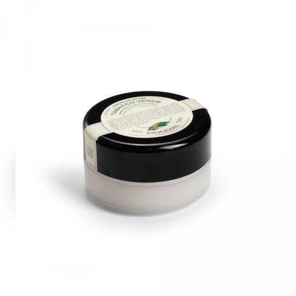 Shaving cream Mondial 1761 tabacco 150 ml