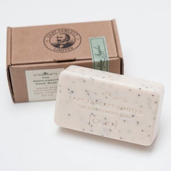 soap-for-gentlemen-captain-fawcett