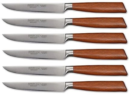 set-steak-knives-burgvogel-solingen-natura-line