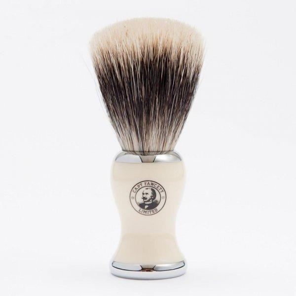captain-fawcett-shaving-brush 2