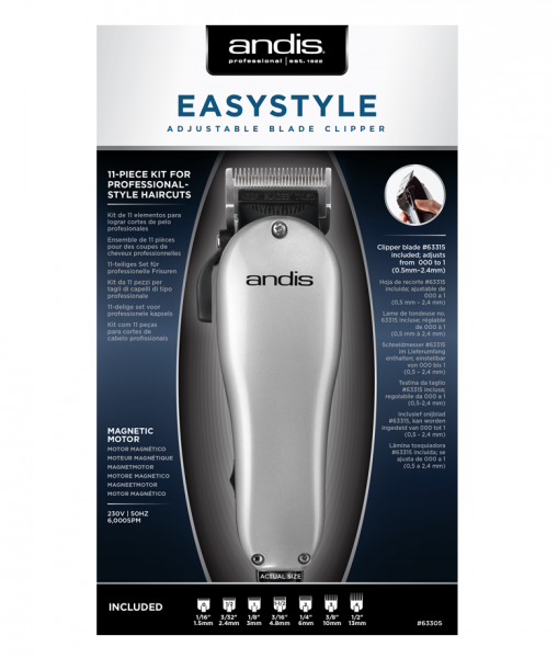 Andis Adjustable EasyStyle 3