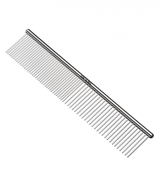 andis-metal-comb-for-hair-sided-18-cm 2