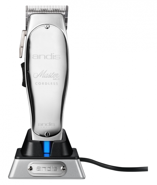 Andis Master Cordless Lithium-Ion Clipper 3