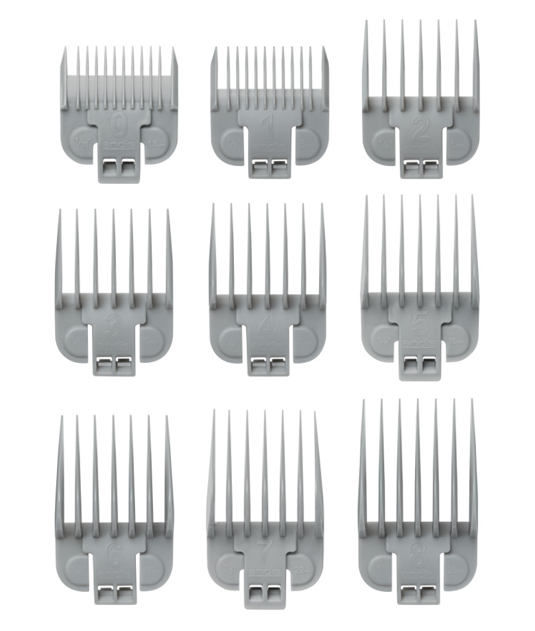 attachement-combs-andis-66350-set-of-9-pcs
