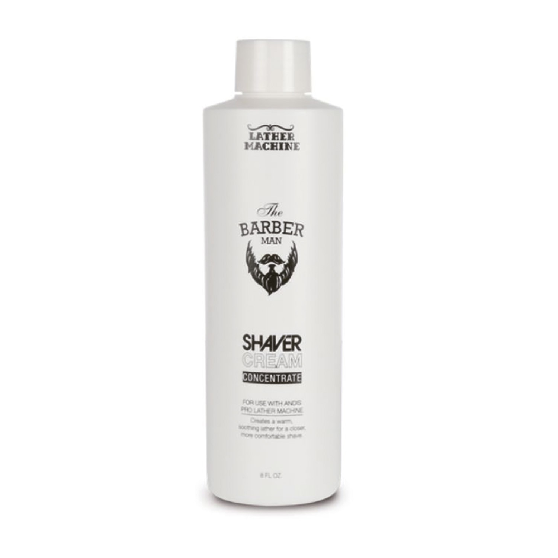 lather-machine-the-barber-man-shaver-cream 2
