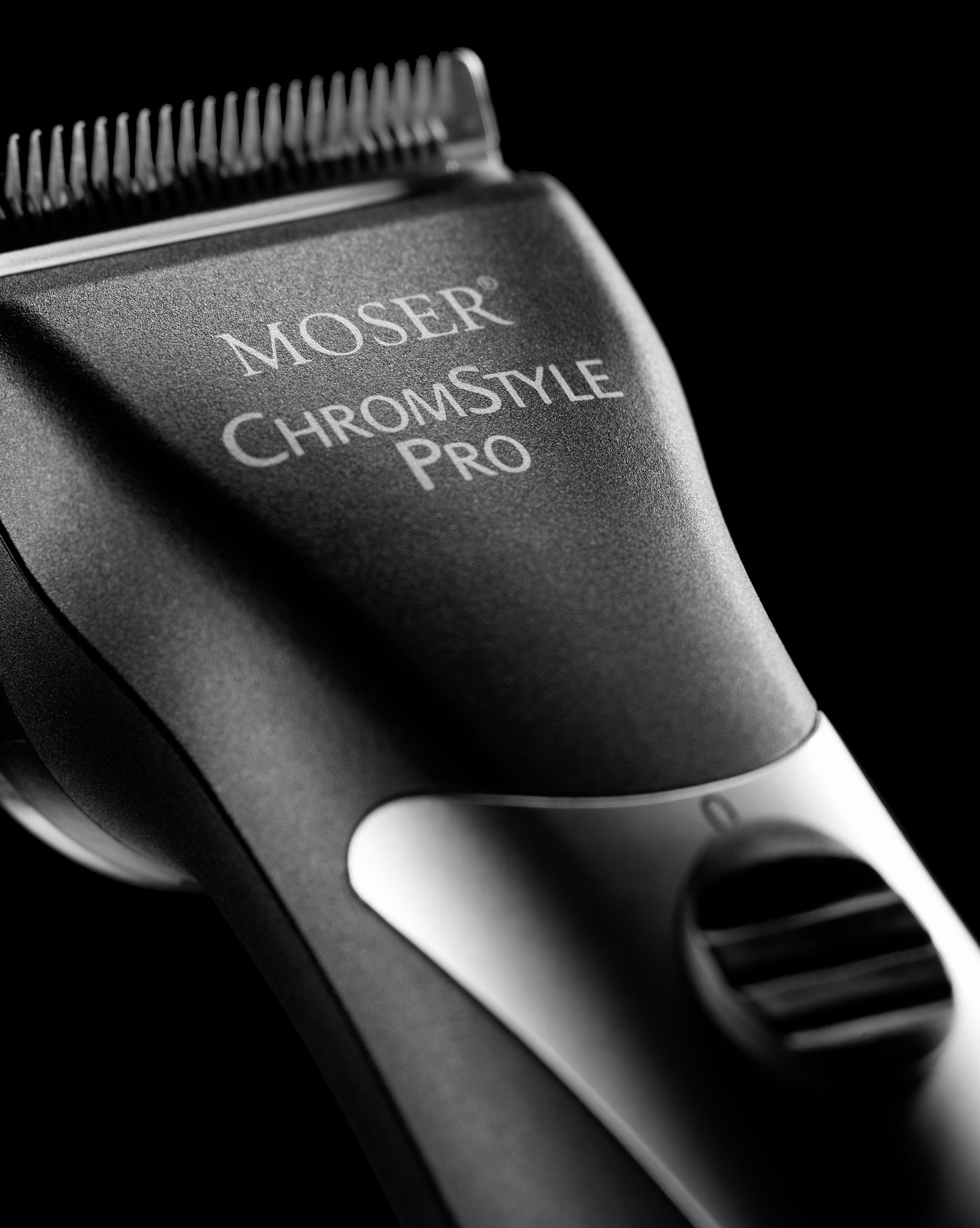 Moser Chrom Style Pro 2