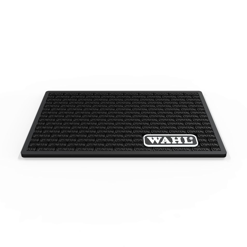 Rubber working pad WAHL 0093-6410 Barber Tool Mat 5