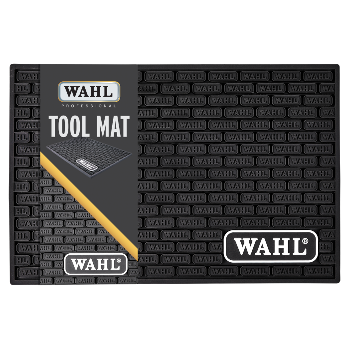 Rubber working pad WAHL 0093-6410 Barber Tool Mat 3
