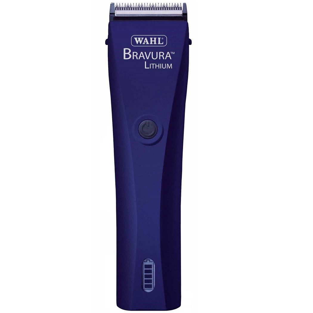 WAHL 1870-0482 Bravura - Midnight Blue 2