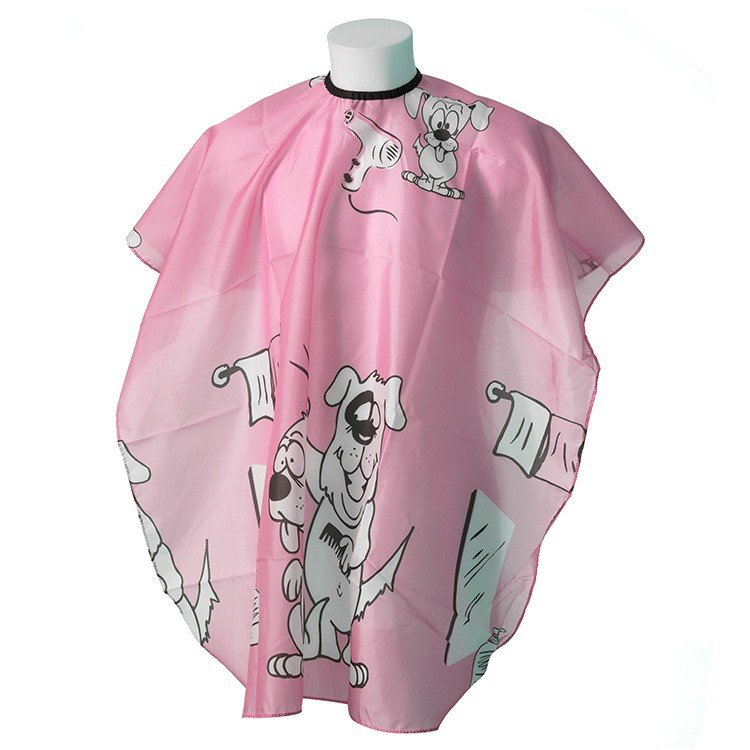 children-s-hairdressing-cape-dogy-pink