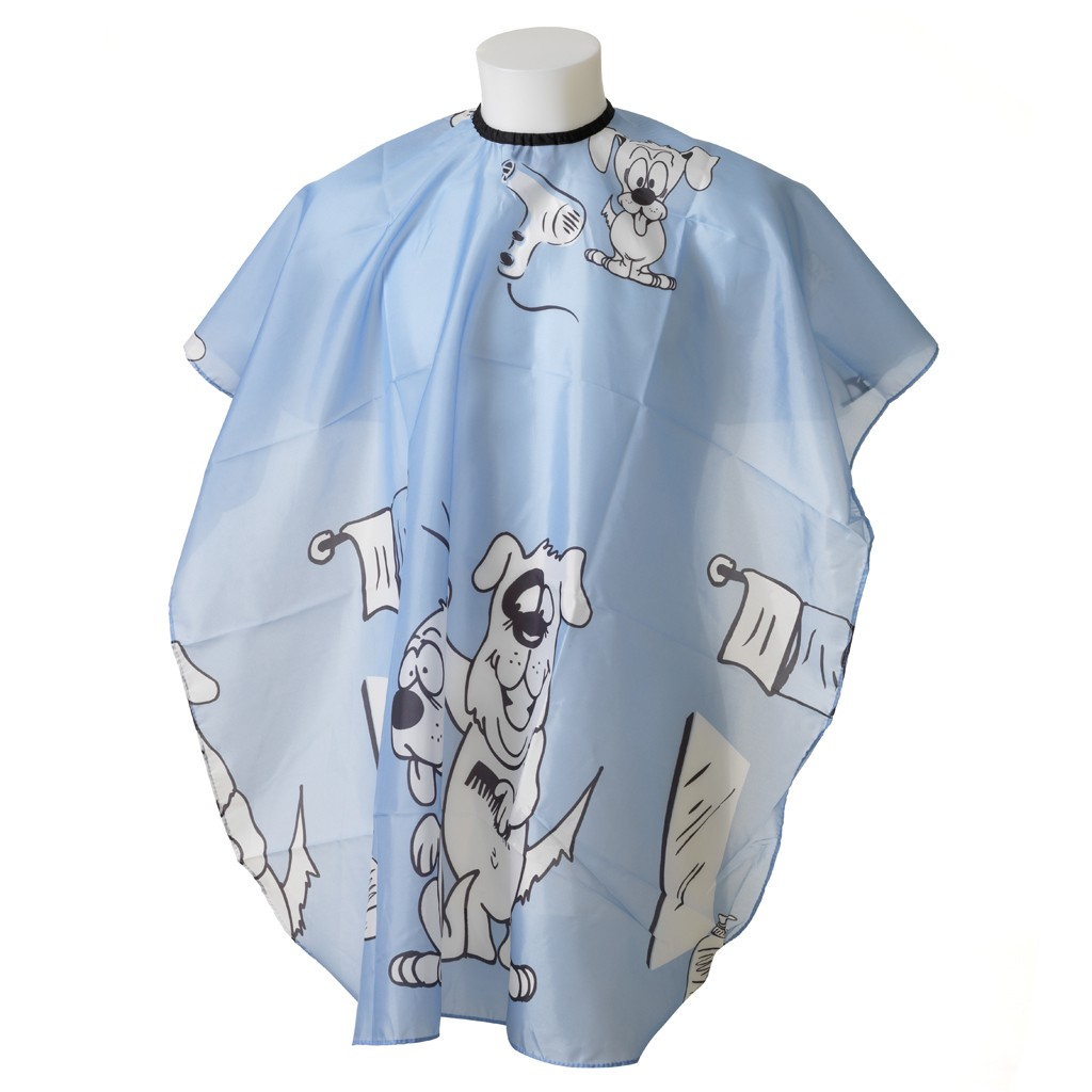 children-s-hairdressing-cape-doggy-blue