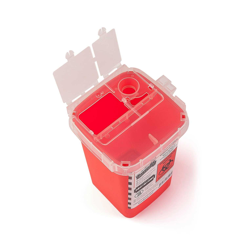 Box for razor blades BEARDBURYS 0433227 1