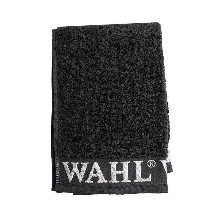 wahl-black-shaving-towel