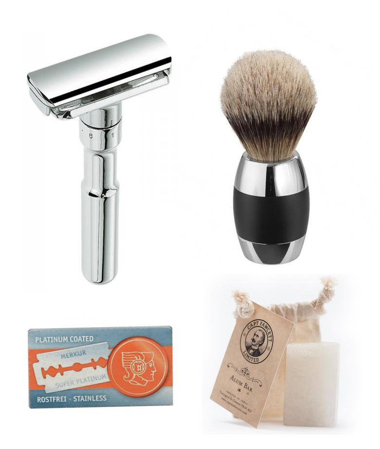 merkur-solingen-futur-set-shaving-set