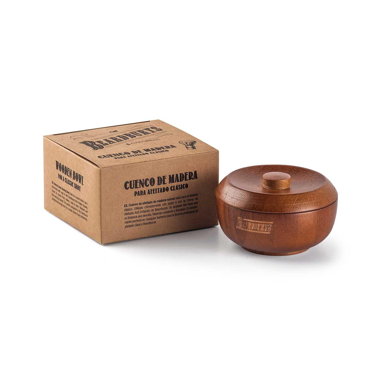 Beardburys - shaving bowl 3